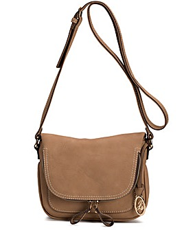 Jane Shilton Karis-Flapover Bag