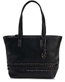 Jane Shilton Indie- Tote Bag