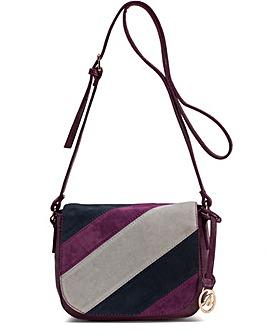 Jane Shilton Paige-Flapover Bag