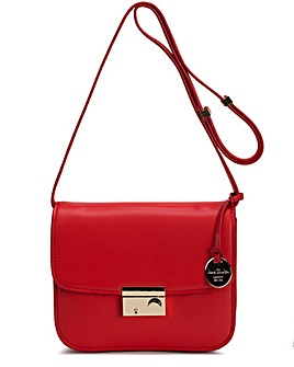 Jane Shilton Cheshire - Flapover Bag