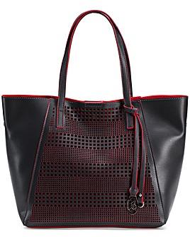 Jane Shilton Mica-Tote Bag