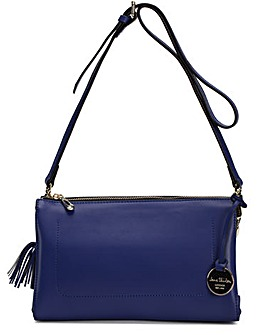 Jane Shilton Stafford - Zip Top Bag