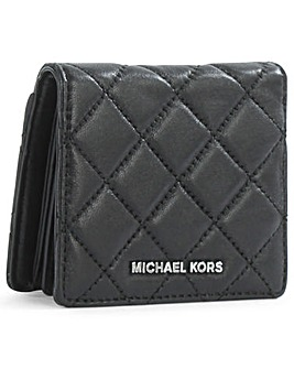 Michael Kors Saffiano Leather Wallet