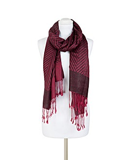 Pia Rossini Lydie Scarf