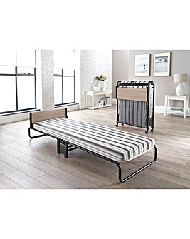 Jaybe Sanctuary Folding Bed with Airflow
