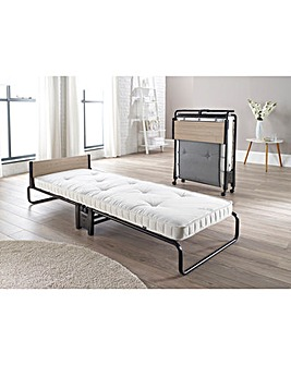Jaybe Sanctuary Folding bed with Pockets