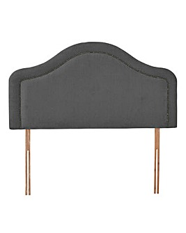 Bella Premium Paris Fabric Headboard