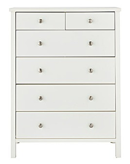Newport 2 and 4 Drawer Chest