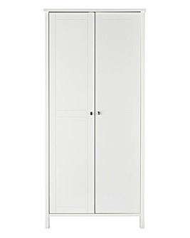 Newport 2 Door Wardrobe