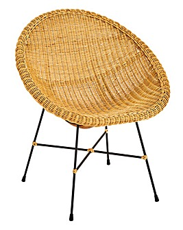 Jakarta Rattan Chair
