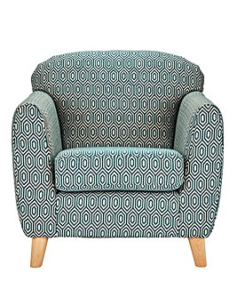 Prism Accent Chair
