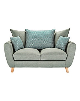 Prism Two Seater Sofa