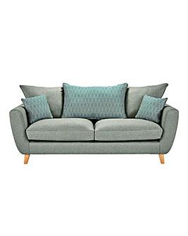 Prism Three Seater Sofa