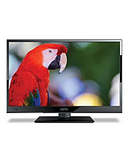 Cello 24in LED TV