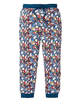 Disney Grumpy Cuffed Loungepants