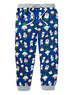 Family Guy Cuffed Loungepants