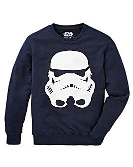 Star Wars Stormtrooper Sweatshirt R