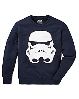 Star Wars Stormtrooper Sweatshirt R