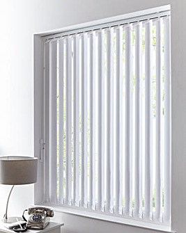 Vertical Blackout Blind