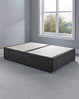 Sweet Dreams Premium 2 Drawer Divan Base