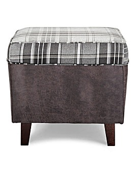 Rippondon Footstool