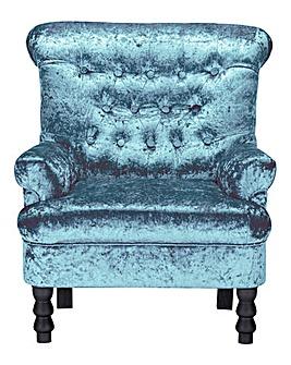 Renaissance Accent Chair