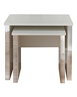 Linea Nest of Tables