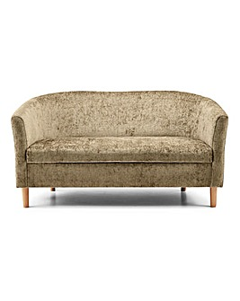 Millie Chenille Tub Sofa