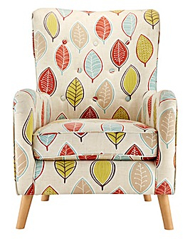 Annika Chair