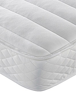 Silentnight Miracoil 3 Double Mattress