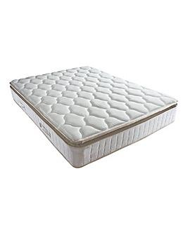 Sealy Nostromo 1400 Pocket Pillowtop
