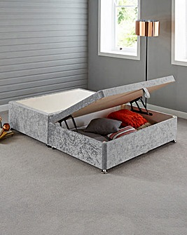 Sweet Dreams Boutique Divan Ottoman