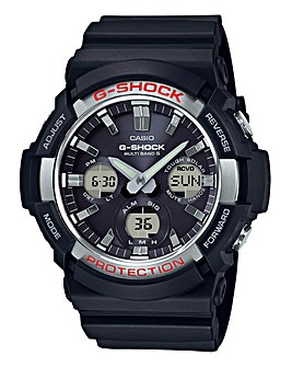 G Shock Radio Controlled Solar Watch