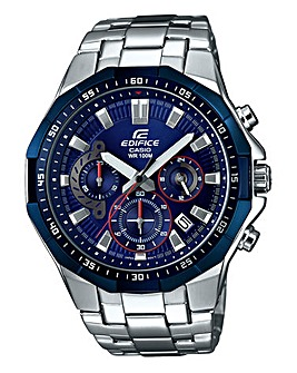 Edifice Scuderia Toro Rosso Sports Watch