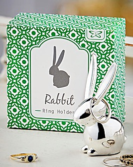 Rabbit Ring Holder