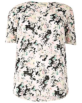 Sienna Couture Floral Top