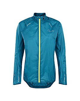 Dare2b Womens Ensphere Packaway Jacket