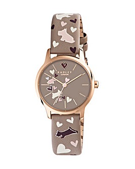 Radley Ladies Love My Dog Watch