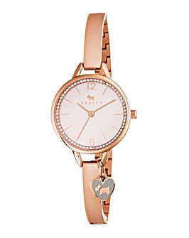 Radley Ladies Love Lane Bangle Watch