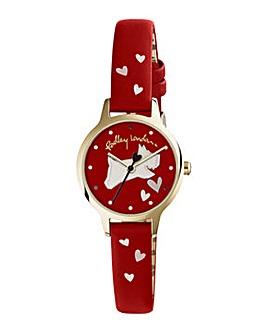 Radley Ladies Love Lane Strap Watch