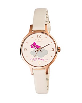 Radley Ladies Silver Lining Watch
