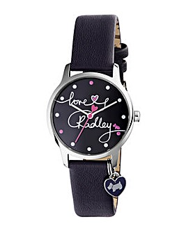 Radley Ladies Love Radley Strap Watch