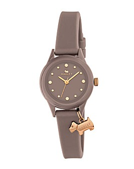 Radley Ladies Silicon Strap Watch
