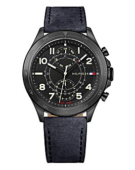 Tommy Hilfiger Gents Hudson Watch