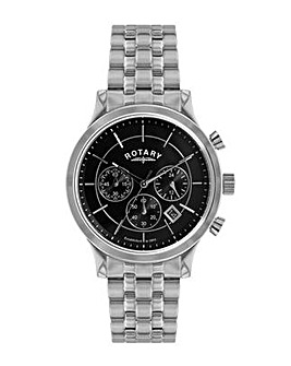 Rotary Gents Chronograph Watch