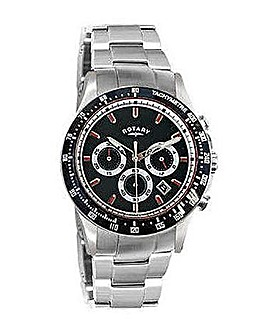 Rotary Gents Chronograph Sports Watch