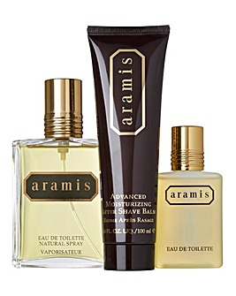 Aramis Gents Fragrance Gift Set