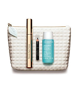 Clarins Smokey Eye Essentials Gift Set