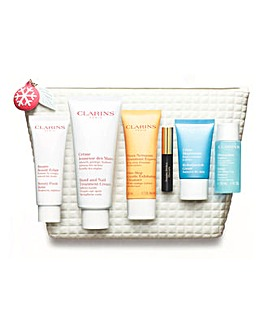 Clarins My Weekend Must Haves Gift Set