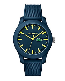 Lacoste Gents 12.12 Blue Watch